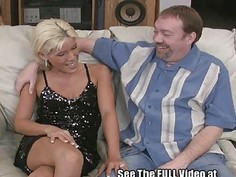 Hot spinner Vikki trained by Dirty D