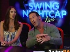 Swingers enjoy participating in reality show